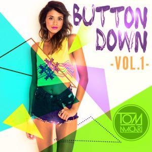 DJ Tom Macari - Button Down Vol. 1