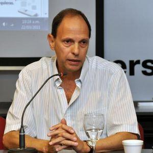 Entrevista a Diego Dillenberger (Director de Revista Imagenes) La Otra Agenda