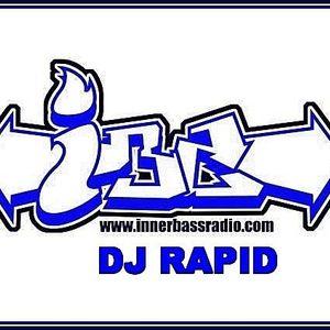 DJ Rapid-Kickstart D&B Show - Innerbassradio Live