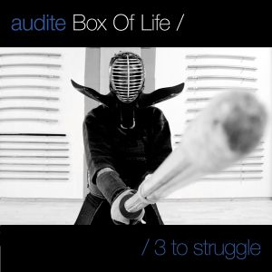 audite - Box Of Life /3 to struggle [dG-CAST021]