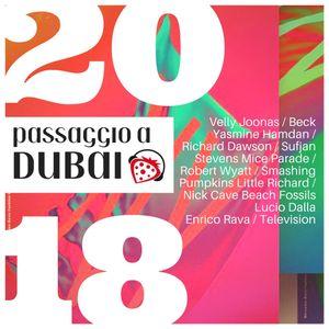 s08e08 Passaggio a Dubai Viva Questo Anno Nuovo amici
