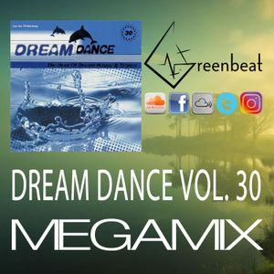 DREAM DANCE VOL 30 MEGAMIX GREENBEAT