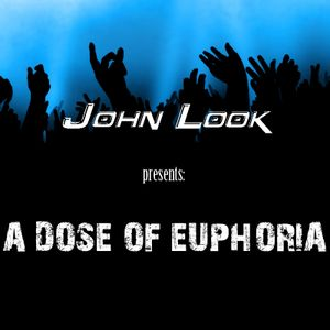A Dose Of Euphoria #23 ◄PODCAST► [FREE DOWNLOAD!!]