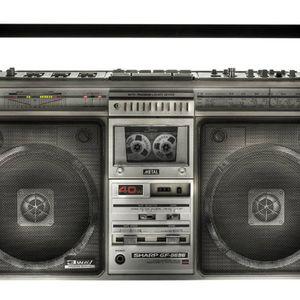 Stephen - Boombox - Hip-Hop & RnB Training