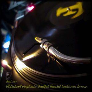 soulful jazzy house 100% vinyl set (smi051)