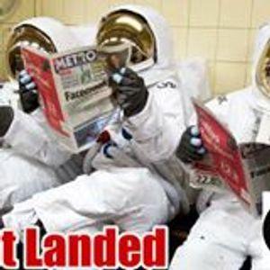 Just Landed on Mars FM - 31-03-2016
