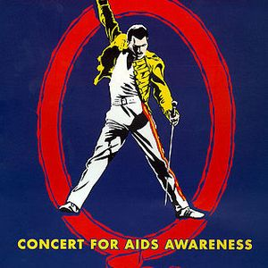 Queen Live -Freddie Mercury Tribute Concert