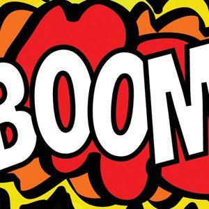 GB Kill - Boom (Mini mix 28.04.011)