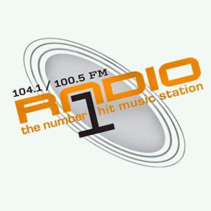 Radio 1 Greg Stainer Dance Anthems 23rd Sept