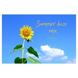 summer daze mix 2018
