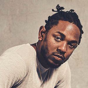 Kendrick Lamar - Tribute