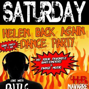 Helen Back Again Mix June 2016