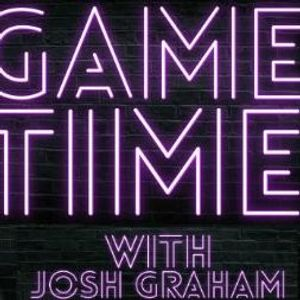 Best Of: Game Time With Josh Graham 11-18-16