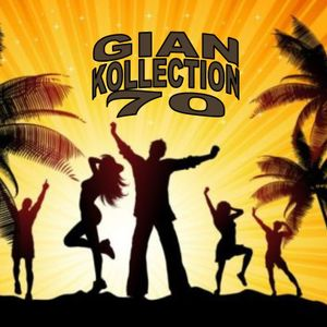 DEEP HOUSE & FUNKY HOUSE - GIANKOLLECTION 70