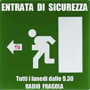 Giocomondo@Entrata di Sicurezza (Radio Fragola) 29-06-2015