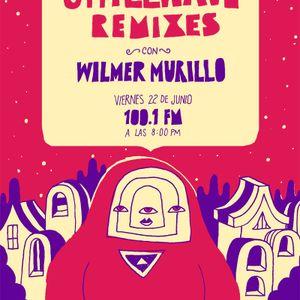 Wilmer Murillo @ Super Cosmica (Super 100) 22/06/2012