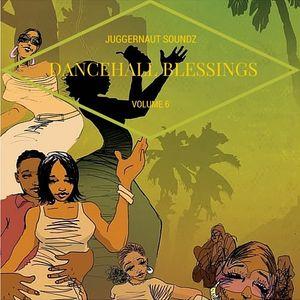 Dance Hall Blessings V6