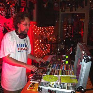 DJ Ian Fiasco Balkan Boom selection (Nov 2011)