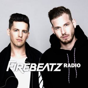 Firebeatz presents Firebeatz Radio #153