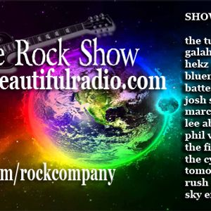 The Indie Rock Show 23