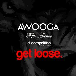 Chris Brown - Awooga Minimix - DJ Comp - 26th January 2013