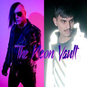 The Neon Vault on KSUN 95.9 #21 [06.27.17]
