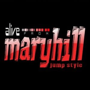 Alive From Maryhill podcast 21 May 2010 music mix