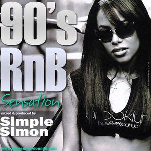 90's R&B Sensation