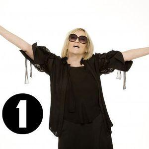 Annie Nightingale - BBC Radio1 (Brodinski Hip-Hop Quest Mix) - 24.09.2014