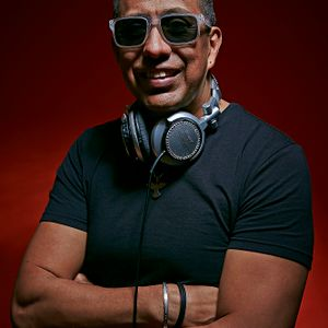 Dj Luis Vargas - Mix Session (Junio 2015)