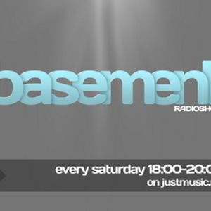 Basement Radio Show by Zajac (2010-07-03)