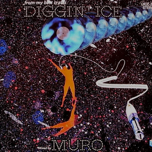 DJ Muro Diggin' Ice From My Best Crates