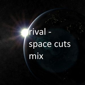 rival - space cuts mix may 2012