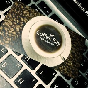 coffee bay collection vol.1 by Suzuki