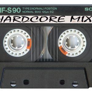 Paul Jarrett - history of hardcore 1992 - 2003