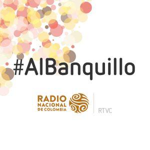 Joe Broderick Al Banquillo con Margarita Vidal