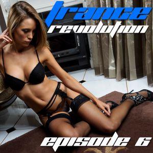 Trance Revolution Episode 6