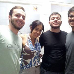 Pirão Especial de Natal 2014 (13/12/2014)