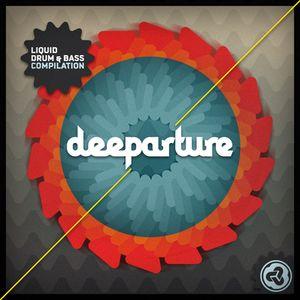 DEEPARTURE - Promomix by Dr Roots