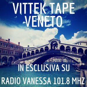Vittek Tape Veneto 8-6-16