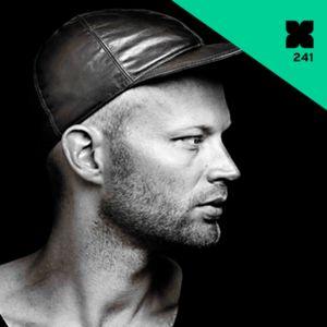 Tomas Barfod's XLR8R Podcast