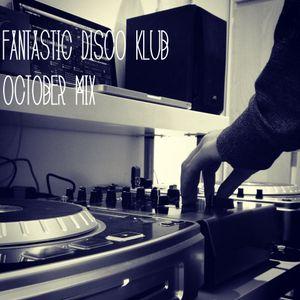 Fantastic Disco Klub Mix