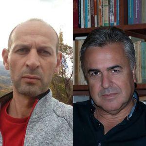 Δ. Ανδρονικίδης  και Δ. Διαμαντόπουλος στις  «Πρωινές σημειώσεις»