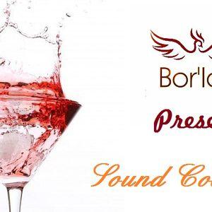 "Dj Bor'Ice ""Sound Cocktail"" 19/08/12"