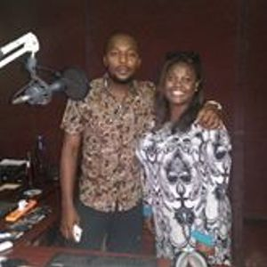 #MicTherapyWithBrainiac had Rita Ezenwa on the show for a brief interview