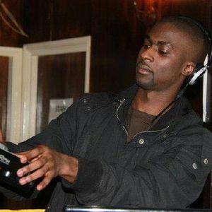 DJ AG - Radio Show 4th September 2012
