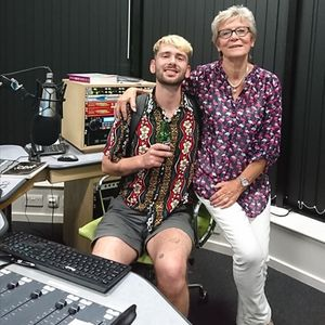 NLive Radio Show #12  - Diane Phillips