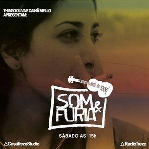 SOM E FÚRIA #33
