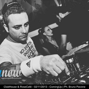 DJ SERGIO CASILE NOVEMBRE 2013