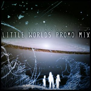 Little Worlds Promo Mix